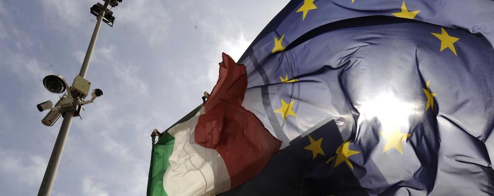 Fondi: Ue, ricevuta lettera Italia su tagli cofinanziamento