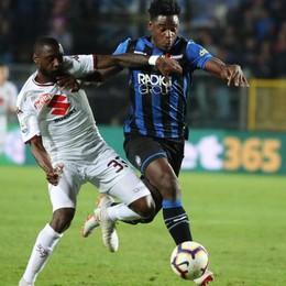 L'Atalanta non riesce a sbloccarsi Contro il Torino finisce solo 0-0