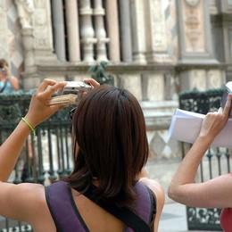 Città Alta  e Malpaga su TeleMadrid Bergamo, una bellezza per gli spagnoli
