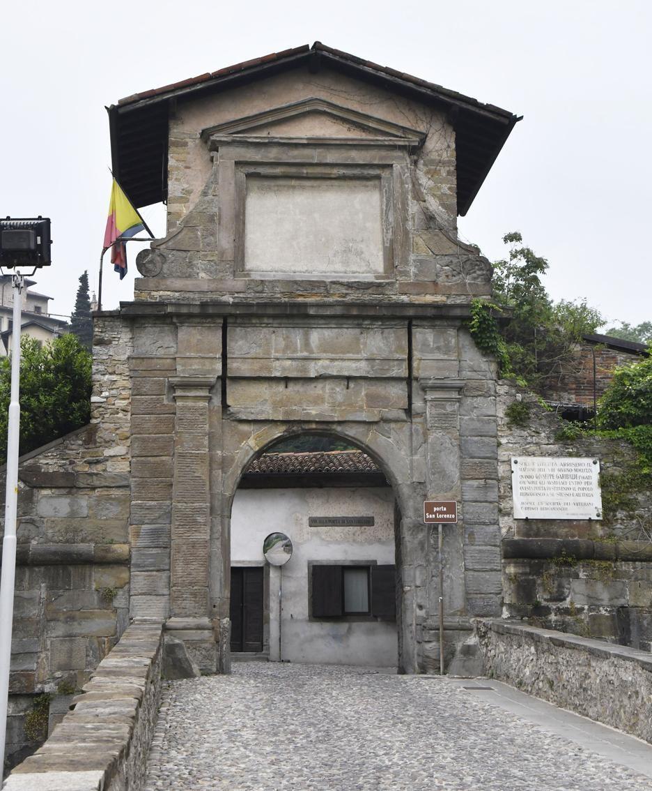 Porta garibaldi e borgo canale chiusure in ottobre per - Treno milano porta garibaldi bergamo ...