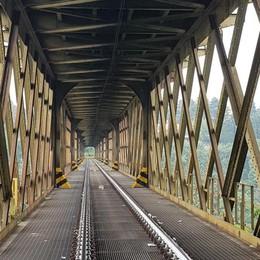 Ponte di Calusco, avanti piano Procedura d'urgenza per accelerare?