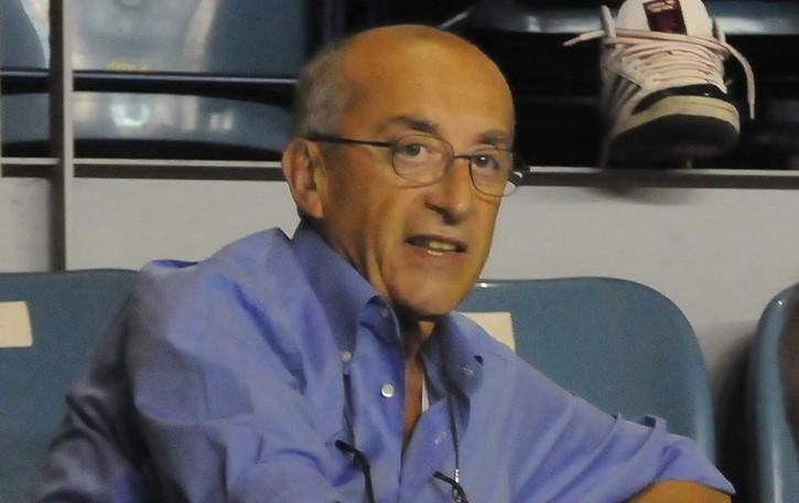 Alberto Mattioli consigliere di Petrucci Ai vertici della federbasket nazionale