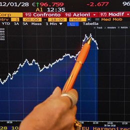 Mercati inquieti Europa attendista