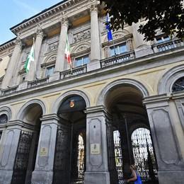 «Moderato e civico, aperto al dialogo» Fabio Ferla, il candidato alla Provincia