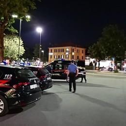 Operazione antidroga alla stazione I carabinieri denunciano 4 persone