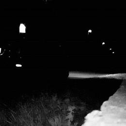 Scoperto un furbetto dell'immondizia A Trescore decisive le telecamere