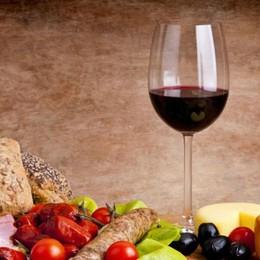 A Carvico la festa del vino