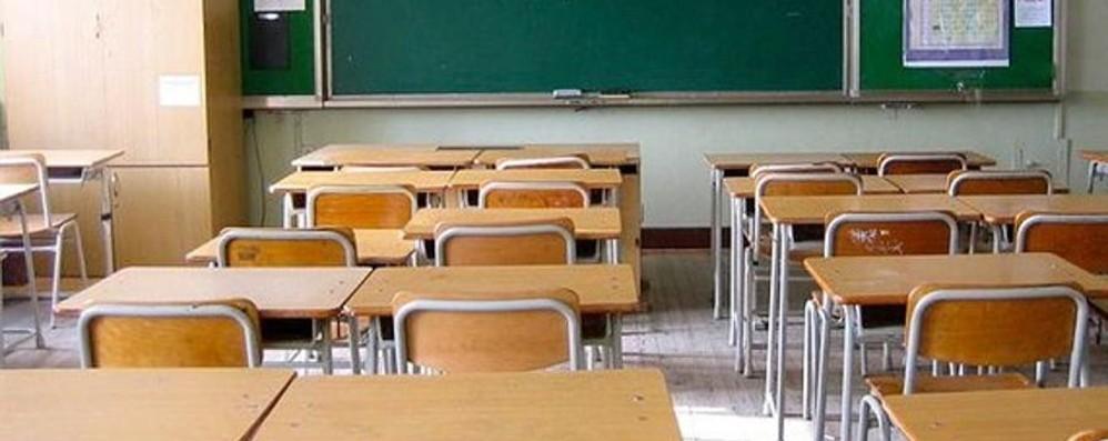Cantieri scolastici, lavori per tre milioni  Prima della campanella edifici ok