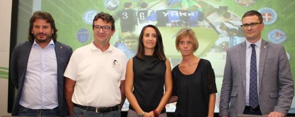 «La passione di Yara», domenica il torneo Calcio e solidarietà per giovani in difficoltà