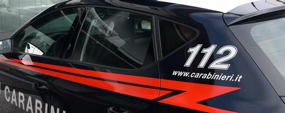 Nascosti nel rimorchio di un tir Scoperti 4 stranieri, diretti a Bergamo