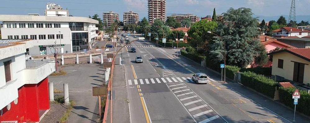 Traffico e rumori fuori limite Duemila gli «ostaggi» a Zingonia