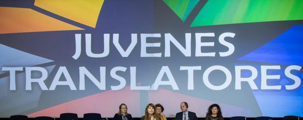 L'Europa cerca i migliori giovani traduttori del continente