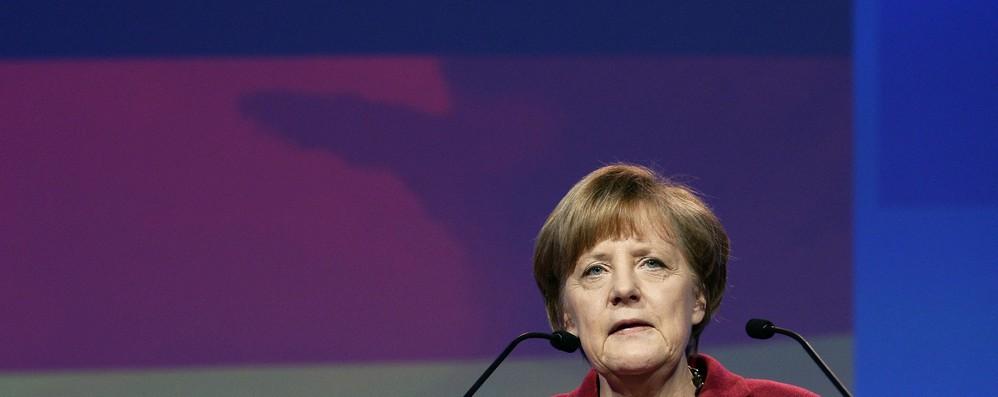 Vertice dei leader del Ppe il 19 settembre a Salisburgo