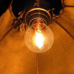 Addio lampadine alogene Da settembre lo stop definitivo