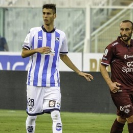 Ottimo esordio a Pescara per Melegoni Le promesse atalantine crescono - Video