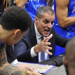 Tiri liberi sul basket bergamasco Dell'Agnello e i propositi di salvezza