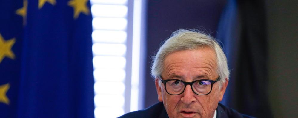 Telefonata Juncker-Thaci su dialogo fra Kosovo e Serbia