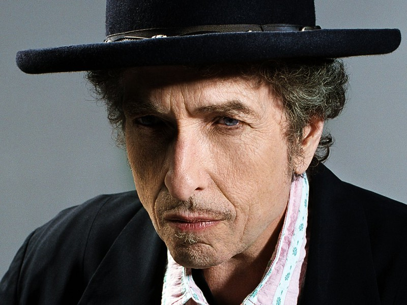 A NIGHT WITH BOB DYLAN