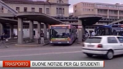 Buone notizie per il trasporto degli studenti