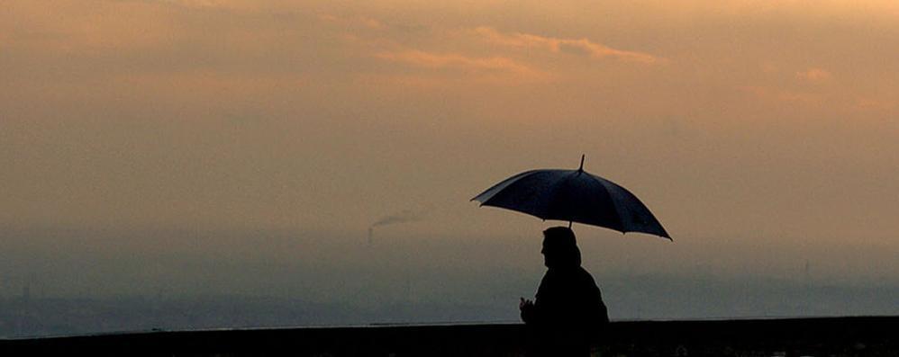 Meteo, sarà un settembre vivace Dopo la tregua piogge e temporali