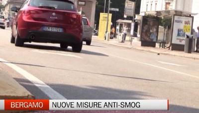 Misure anti-smog tra telecamere e limitazioni