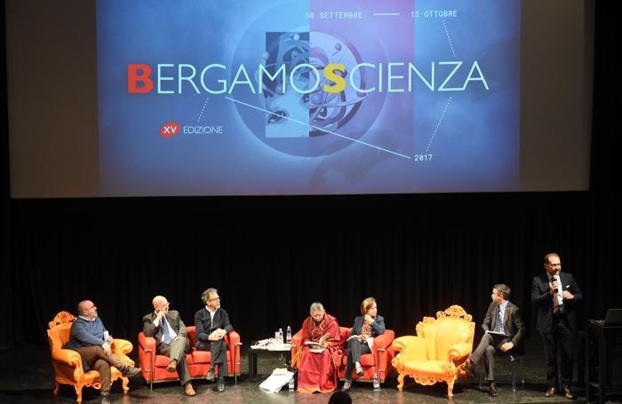 BergamoScienza - conferenza dedicata all'agricoltura sociale