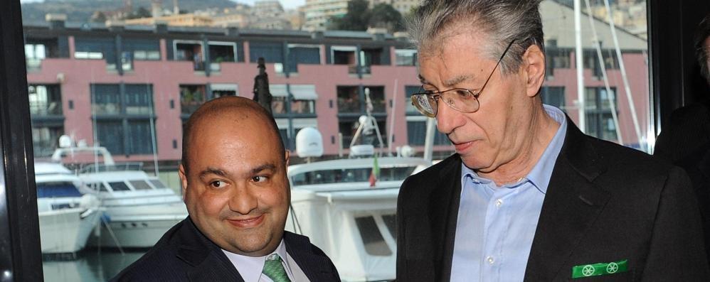 Fondi Lega, accolto  ricorso della procura Confermato il sequestro di 49 milioni