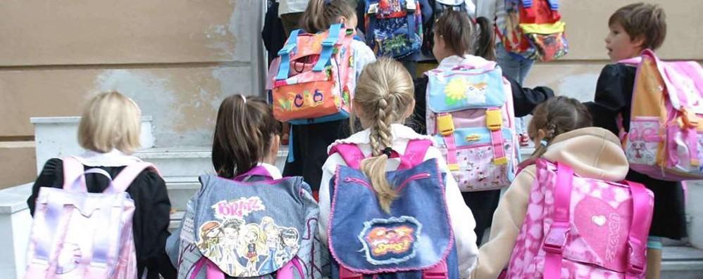 Scuola e stress da rientro, i consigli Pediatri: «Niente Pc e a letto presto»