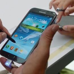 Finto regalo di un Samsung S9 Occhio al falso sms di MediaWorld
