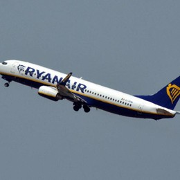 Nuovo sciopero per Ryanair La protesta degli assistenti di volo