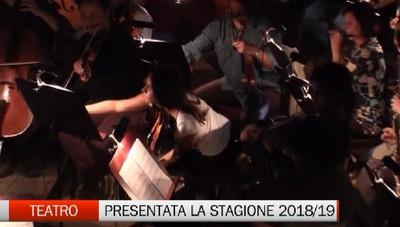 Rossini apre la stazione lirica di Bergamo