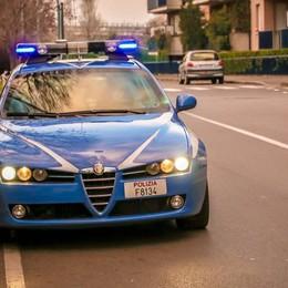 Blitz antidroga a Gazzaniga La Polizia arresta cinque spacciatori