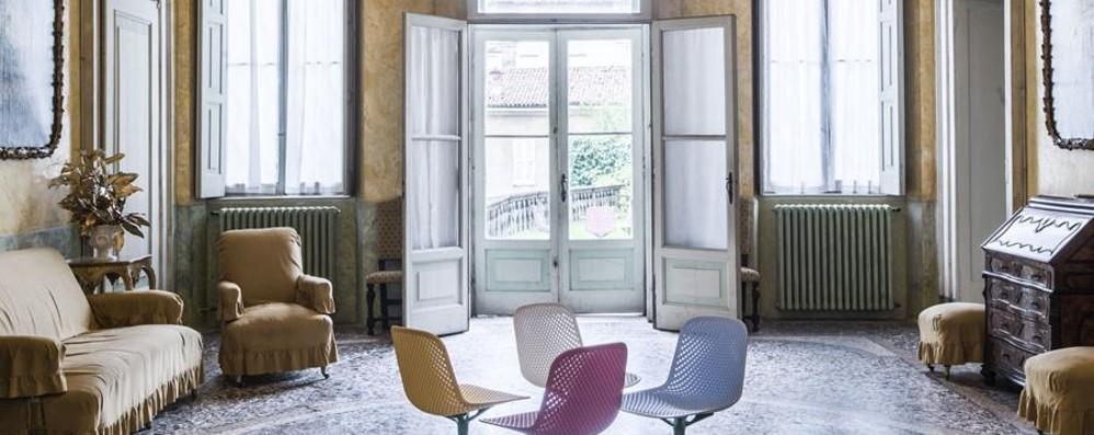 Dimore e Design Palazzo Agliardi