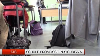 Bergamasca - Scuole promosse in sicurezza