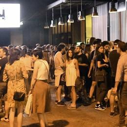 Estivi,città bassa batte le Mura Sugli spalti calo del 10%