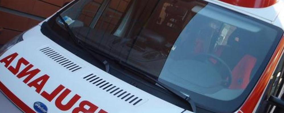 Fugge dopo incidente in Trentino Denunciato, grave 73enne bergamasco