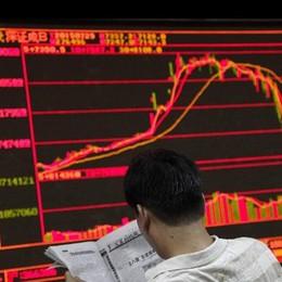 Ormai la Cina si muove da potenza mondiale