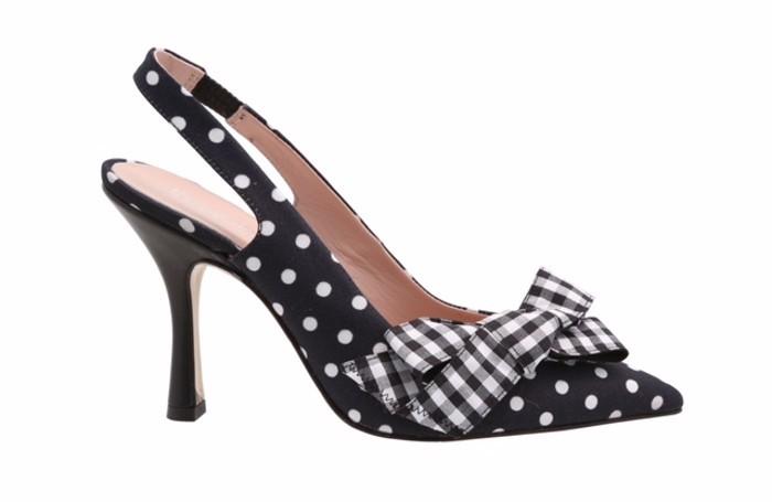 Una scarpa Scervino