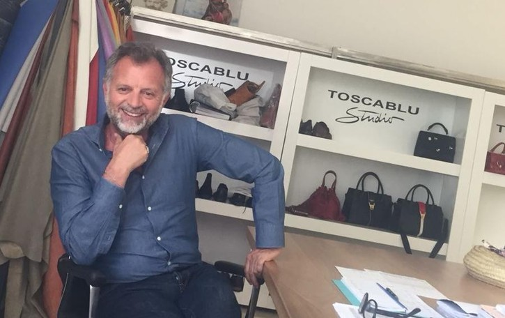 Scervino sceglie Bergamo Licenza mondiale a Mino Ronzoni