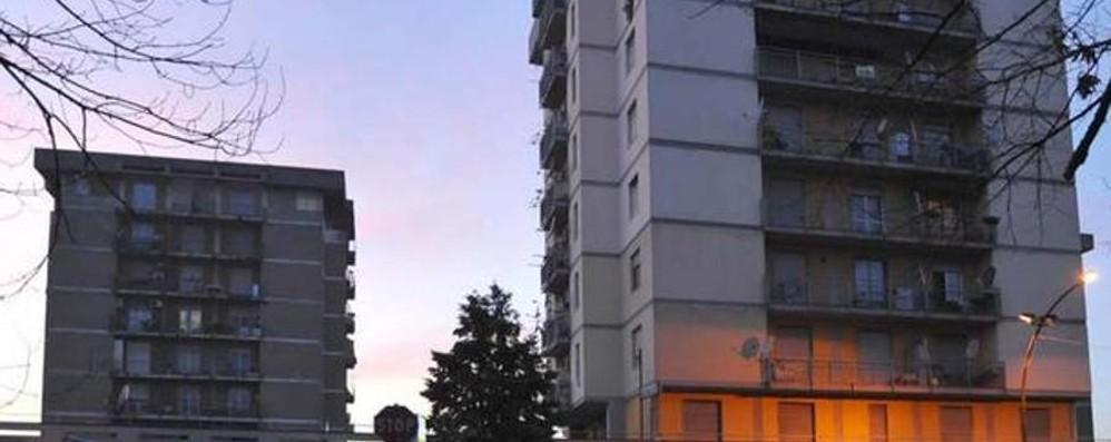 Zingonia, da gennaio giù le torri Ex residenti già nelle nuove abitazioni