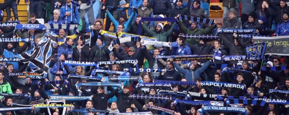 Atalanta, aumentano i tifosi allo stadio Nel 2018 +4.8%: quasi 19 mila supporter