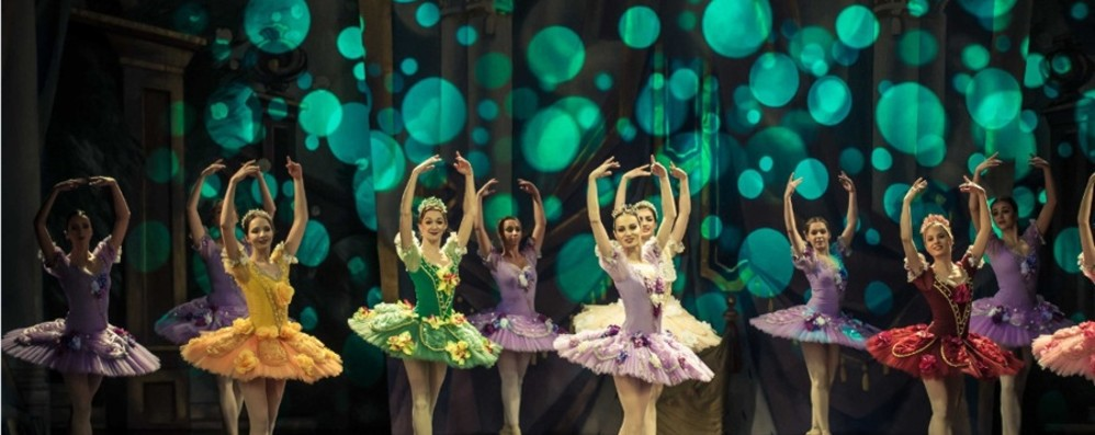 La Bella Addormentata Balletto al Sociale