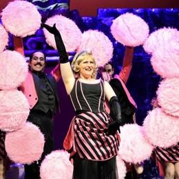 Domenica si alza il sipario sull'Operetta Al Creberg Teatro in scena «Cin Ci Là»