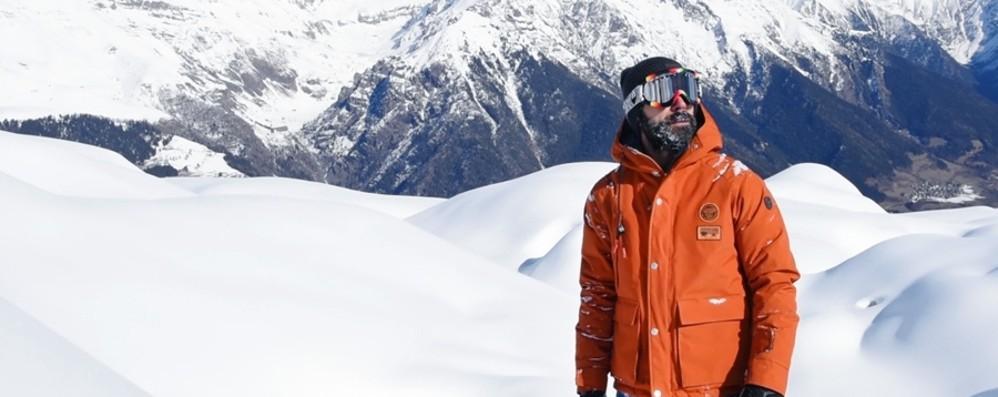 Dopo la missione polare il Pitti Svalbard cresce e debutta a Firenze