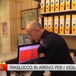 Traslocco in vista (finalmente) per la Polizia Locale di Romano di Lombardia