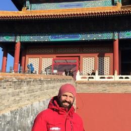 A Pechino studia l'aria analizzando i semi delle nuvole