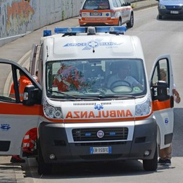 Incidente tra due furgoni sulla A22 Nello schianto muore un operaio