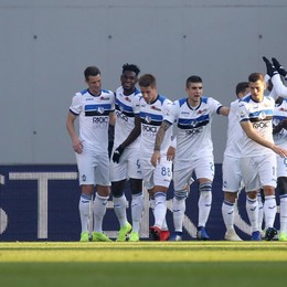 Sassuolo-Atalanta 2-6: Ilicic mette il sigillo sulla partita con una tripletta