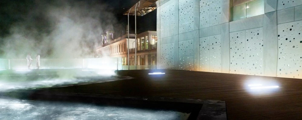 Valle Brembana, boom delle terme A San Pellegrino ventimila ospiti