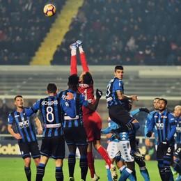 Atalanta, pessime notizie verso Cagliari Fuori Gosens, de Roon e Berisha
